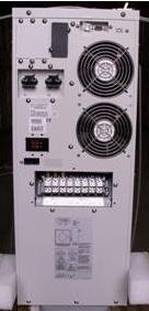Preparing a BBP-6000-PSW-ONL, BBP-10000-PSW-ONL, BBP-15000-PSW-ONL, BBP-20000-PSW-ONL for shipment.