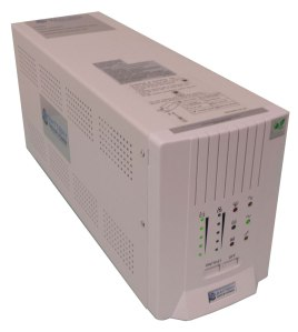 Battery Backup Power Inc 600 VA Line Interactive Uninterruptible Power Supply
