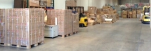 Battery Backup Power Warehouse