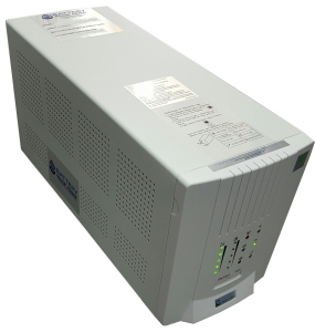 Battery Backup Power, Inc. Uninterruptible Power Supplies (UPS) Used To Protect U.S. Critical Infrastructure