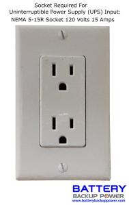 NEMA-5-15R-Socket-120-Volt-15-Amp