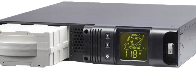 Battery Backup Power Lithium Uninterruptible Power Supply (UPS)